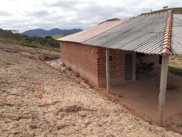 Sítio no município de Carvalhos/MG  - Foto 18
