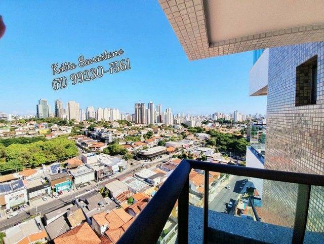 Apartamento venda 124m², 3quartos, 3 suítes, Vila Elêgance, Caminho das Árvores - Foto 14