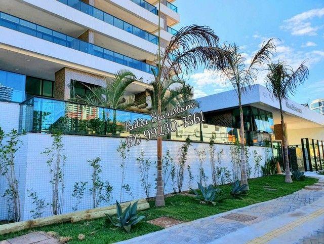 Apartamento venda 124m², 3quartos, 3 suítes, Vila Elêgance, Caminho das Árvores - Foto 5