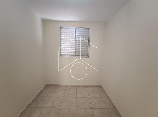 Apartamento para alugar com 3 dormitórios em Senador salgado filho, Marilia cod:L4574 - Foto 5
