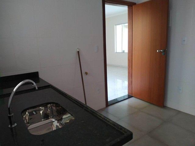 Casa à venda com 3 dormitórios em Santa mônica, Belo horizonte cod:5704 - Foto 10