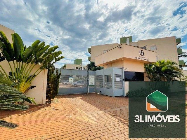 Apartamento para aluguel, 1 suíte, 1 vaga, Jardim Alvorada - Três Lagoas/MS - Foto 2