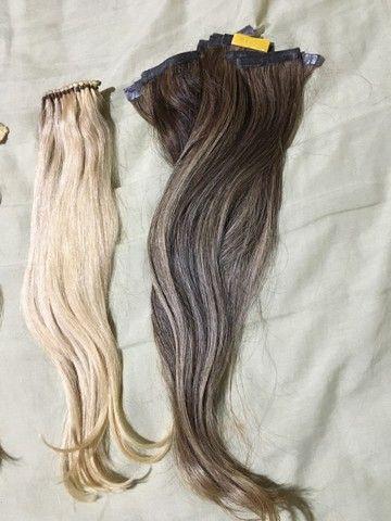 Vendo mega hair  - Foto 3
