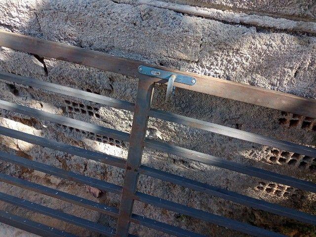 Portão de ferro - Foto 2