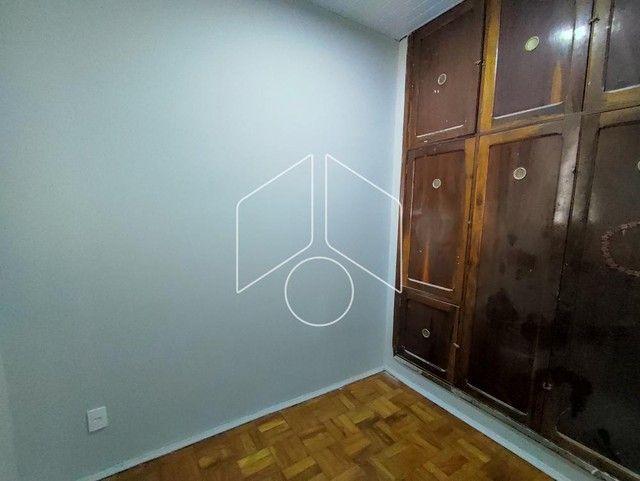 Casa para alugar com 2 dormitórios em Somenzari, Marilia cod:L15203 - Foto 5