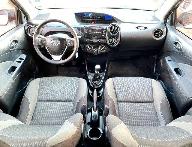 Etios Hatch 1.5 Xs  - Foto 7