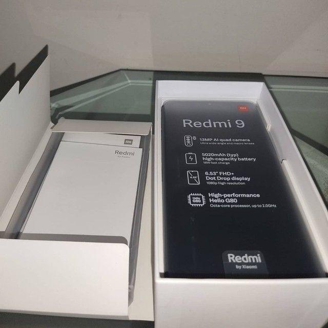 Redmi 9 / 64GB / 4GB RAM - Foto 2