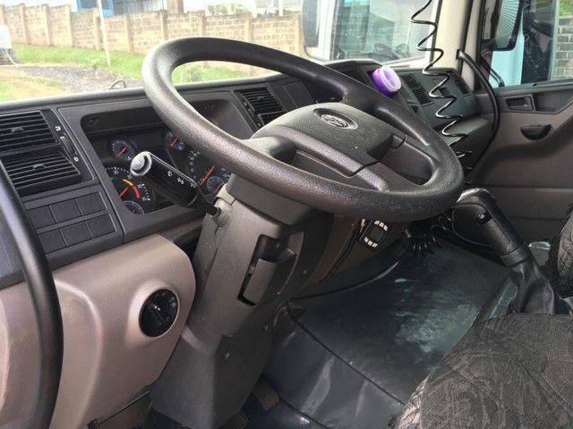 Caminhão VW 17.230 19/20 Baú Climatizado - Foto 4