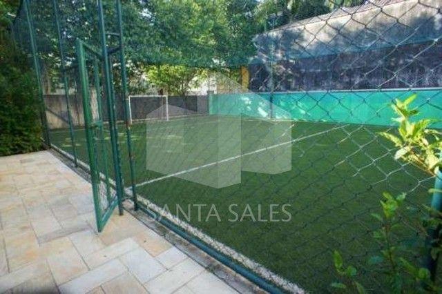 Apartamento para alugar com 4 dormitórios em Vila mariana, São paulo cod:SS50217 - Foto 8