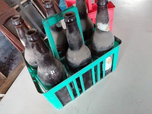 engradado/porta-garrafas - Foto 3