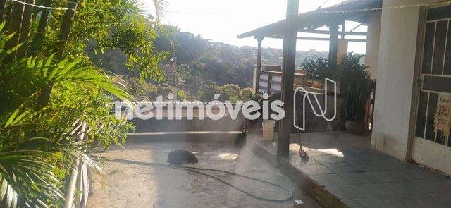 Casa à venda com 5 dormitórios em Engenho nogueira, Belo horizonte cod:144116 - Foto 5