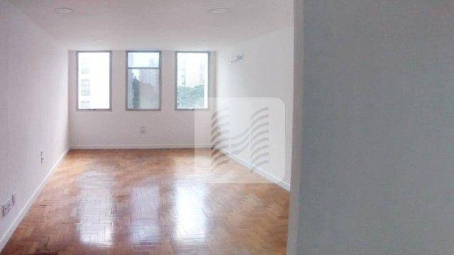 Sala para alugar, 60 m² por R$ 2.000,00/mês - Consolação - São Paulo/SP - Foto 3