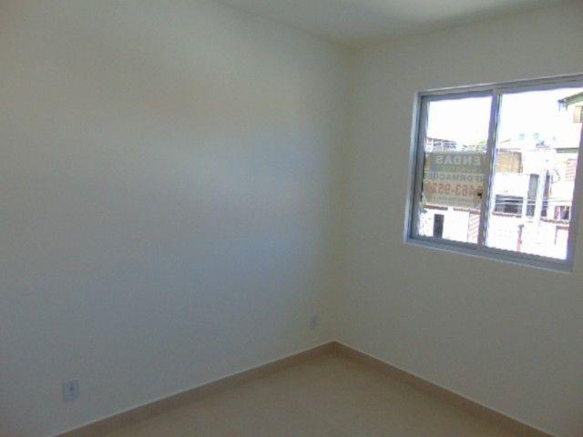 Lindo apto 2 quartos em ótima localização no B. Letícia - Foto 4