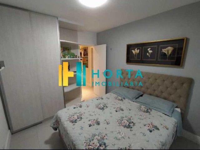 Apartamento à venda com 3 dormitórios em Copacabana, Rio de janeiro cod:CPAP31696 - Foto 7