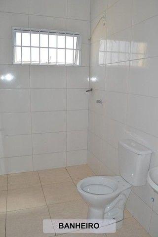 Apartamento para aluguel, 1 quarto, 1 vaga, Jardim Alvorada - Três Lagoas/MS - Foto 8