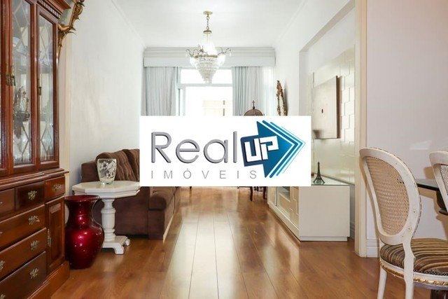 Apartamento à venda com 3 dormitórios em Copacabana, Rio de janeiro cod:28195 - Foto 5