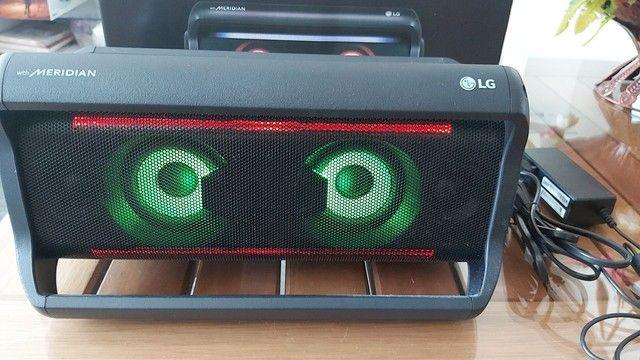 LG XBOOM GO PK7 usado - Foto 5