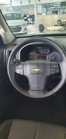 Nova S10 High Country Cabine Dupla 4X4 Diesel 2022 (Pedragon Casa Amarela). Fale conosco. - Foto 3