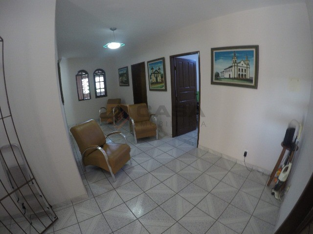 DM- Raridade - Casa Enorme em Laranjeiras - Foto 17
