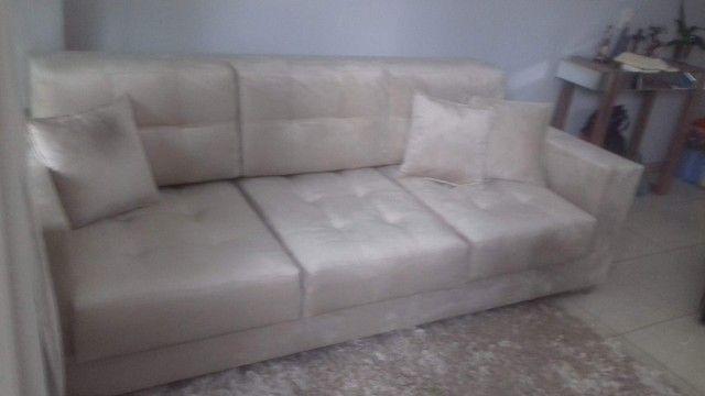 Promoção para reforma de sofá  - Foto 4