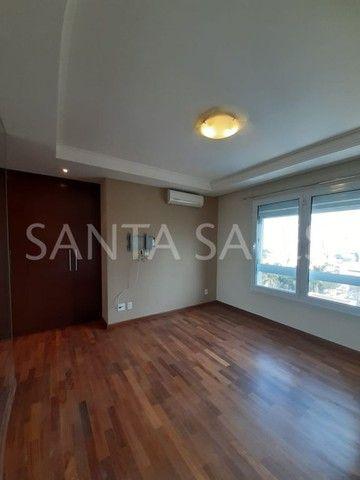 Apartamento para locação - 4 dormitórios - Santo Amaro