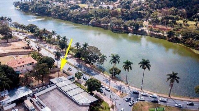 Lote/Terreno para venda de 1060 metros quadrados em São Luiz - Belo Horizonte. - Foto 9
