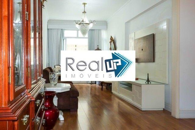 Apartamento à venda com 3 dormitórios em Copacabana, Rio de janeiro cod:28195 - Foto 4