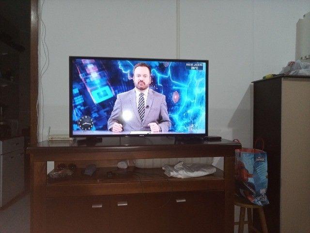 Smart TV Samsung 42 polegadas - Foto 2