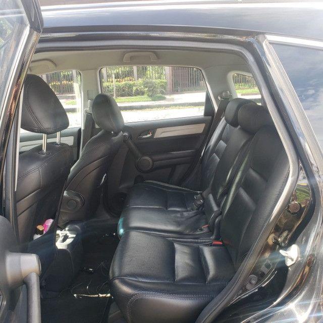 Honda CR-V 2011/2011 Automática - Foto 9