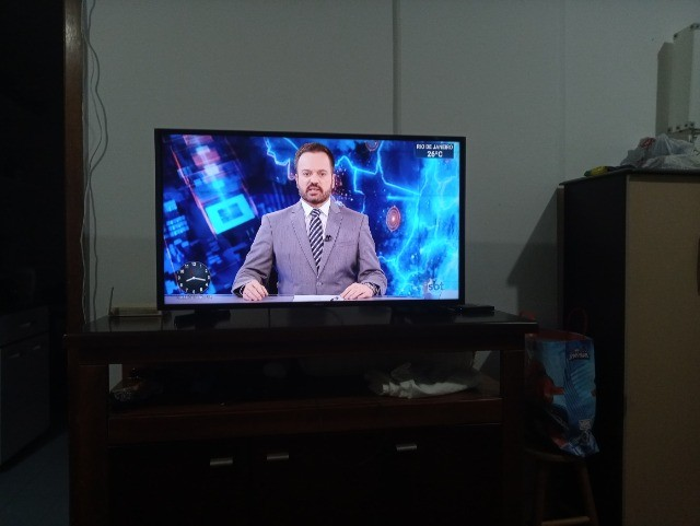 Smart TV Samsung 42 polegadas - Foto 3