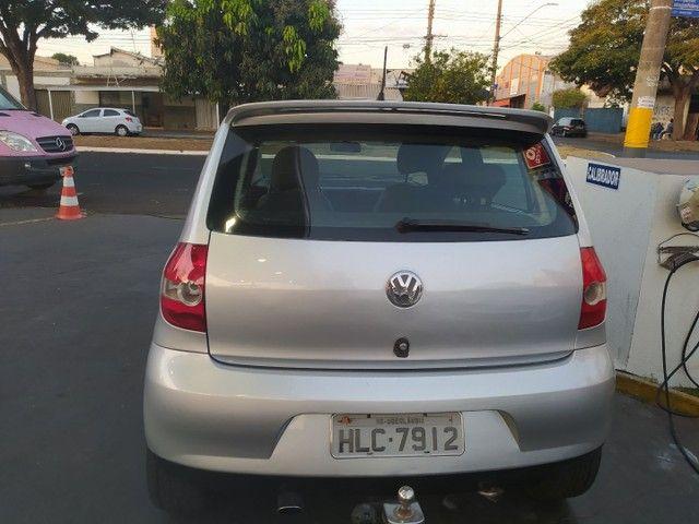 Vw Volkswagen Fox 1.0 flex - Foto 4