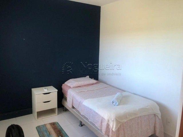 Apartamento em Porto de Galinhas / Praia do Cupe / Muro alto com 3 quartos - Foto 5