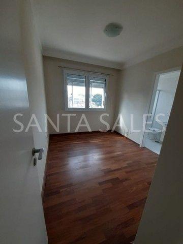 Apartamento para locação - 4 dormitórios - Santo Amaro - Foto 18