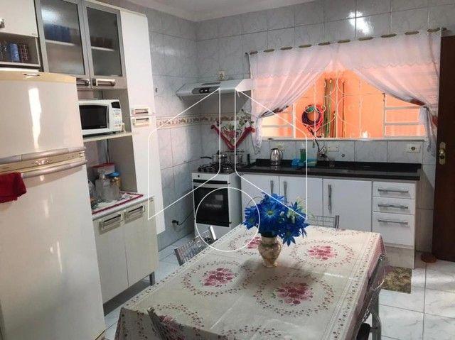 Casa para alugar com 3 dormitórios em Somenzari, Marilia cod:L14845 - Foto 8