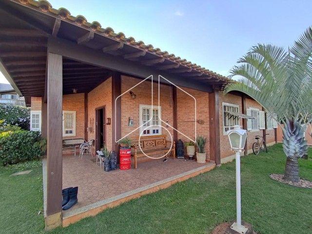 Casa para alugar com 4 dormitórios em Jardim acapulco, Marilia cod:L15181 - Foto 5