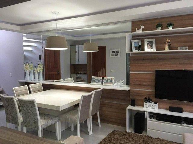 Sobrado com 2 dormitórios à venda, 90 m² por R$ 350.000,00 - Madri - Palhoça/SC - Foto 4