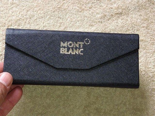 Óculos de Sol Mont Blanc  - Foto 6