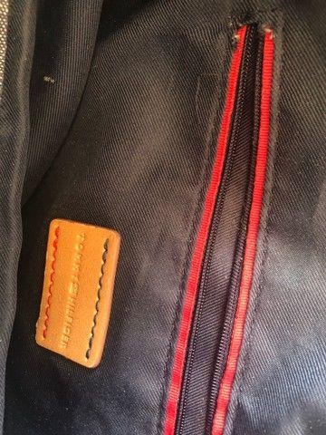 Bolsa Tommy Hilfiger original - PROMOÇÃO  - Foto 4