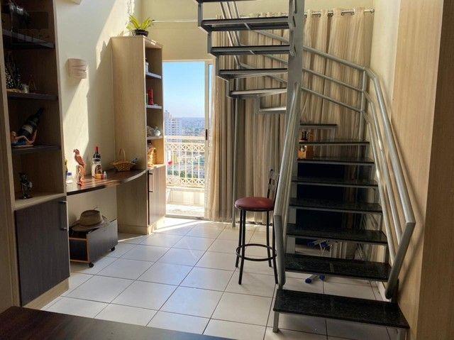Apartamento à venda com 2 dormitórios em Setor oeste, Goiânia cod:M22AP1449 - Foto 8