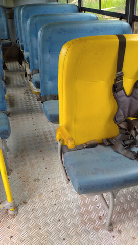 Venda de Microônibus 65.000 - Foto 4