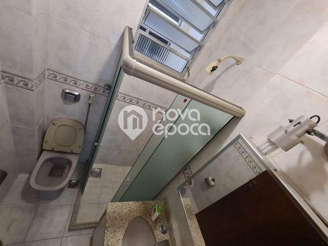 Apartamento à venda com 1 dormitórios em Copacabana, Rio de janeiro cod:CP1AP53896 - Foto 16