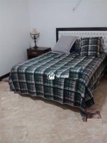 Sobrado à venda, 70 m² por R$ 1.500.000,00 - José Menino - Santos/SP - Foto 5