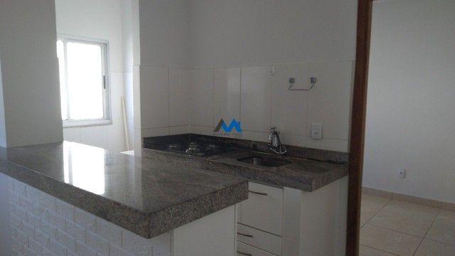 Apartamento para alugar com 1 dormitórios em Santa efigênia, Belo horizonte cod:ALM1856 - Foto 7