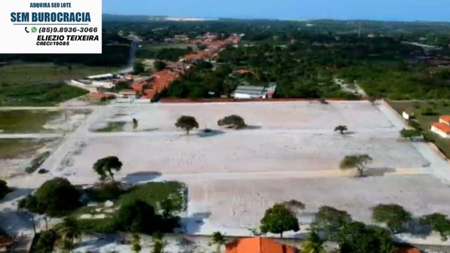 Loteamento Eco Live Aquiraz , venha morar perto da praia !! - Foto 10