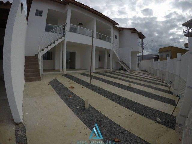 Casa para venda com 2 quartos em Residencial Centro da Serra - Serra - ES