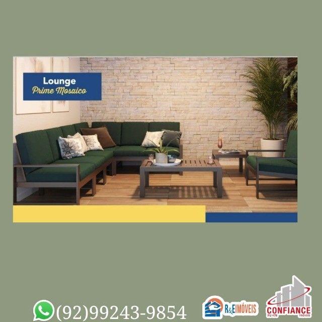Prime Mosaico Planalto 51m² 2Qtos sendo 1 suite  com Elevador R$ 232,000,00 - Foto 7