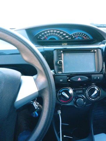 Toyota Etios 2014 unica dona - Foto 2