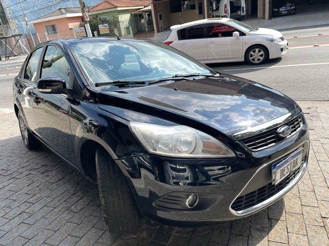 Focus Glx sedan 2.0 Flex aut - Foto 3