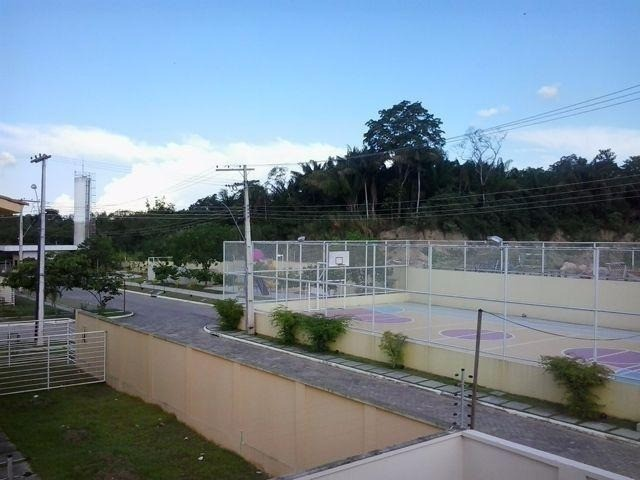 (**)Golden Ville Casa Duplex com 03 Dormitórios no Conjunto Colonia Japonesa(**) - Foto 16