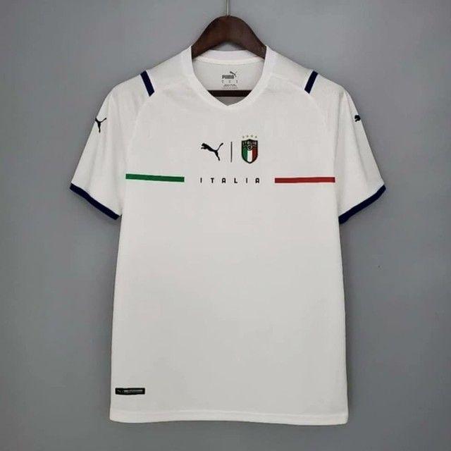 Camisas de time (Leia a descrição) - Foto 2